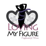 Loving My Figure Logo