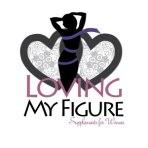 Loving My Figure Logo
