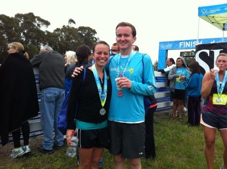 SLO Marathon 2012