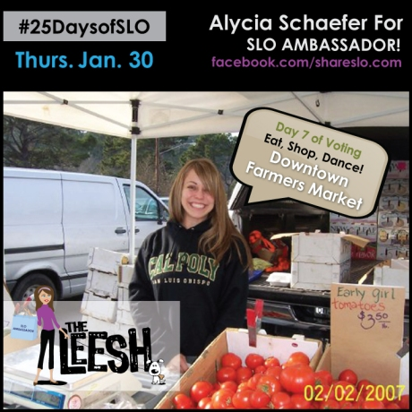 25 days of slo!