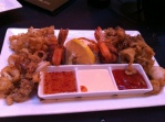 More Appetizers!