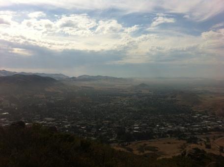 San Luis Obispo Hiking