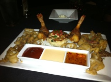Ciopinot Appetizers