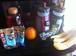 race day fuel!